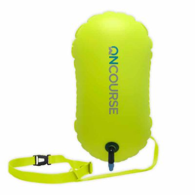 OnCourse Goggles Swim Buoy