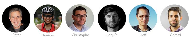 OnCourse Development Team